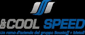 GPCoolSpeed Logo