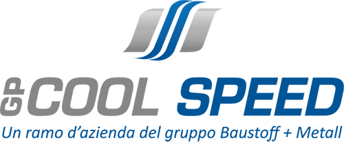 GP Cool Speed Logo